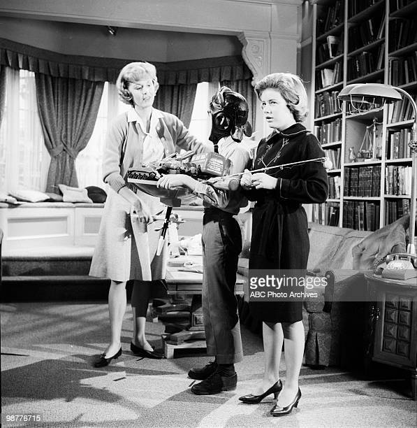 SHOW Can Do Patty 'Episode Title' which aired on Decmber 16 1964 JEAN BYRONPAUL O