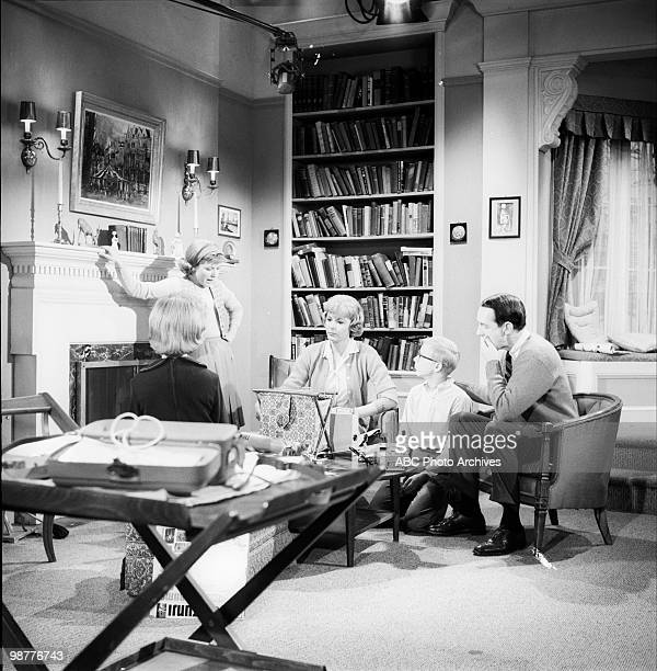 SHOW Can Do Patty 'Episode Title' which aired on Decmber 16 1964 PATTY DUKEJEAN BYRONPAUL O
