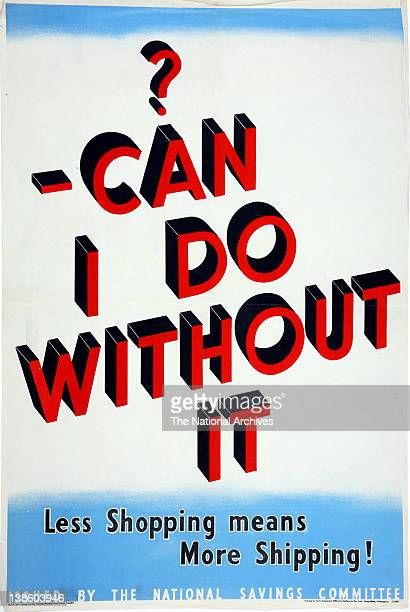 Can I do without it 1942