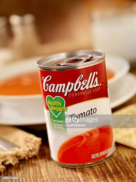marketing problems affect campbells soup company Strategic management report for the campbell soup company marketing essay  consumers affect the food processing industry through their ability  (campbells csr.