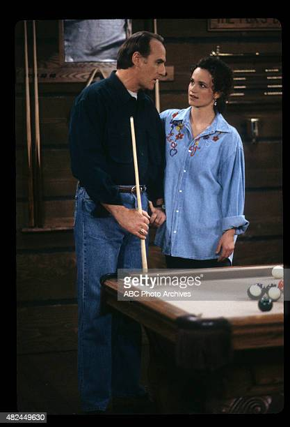 COACH Can We Go Home Now Airdate May 18 1992 CAREY