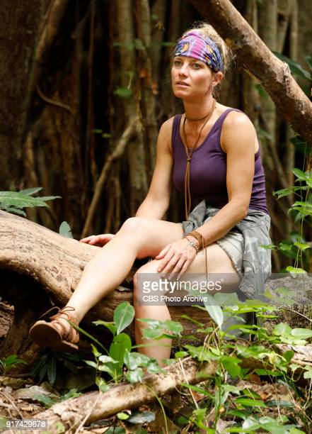 Can You Reverse the Curse Angela Perkins on Survivor Ghost Island The Emmy Awardwinning series returns for its 36th season with a special twohour...