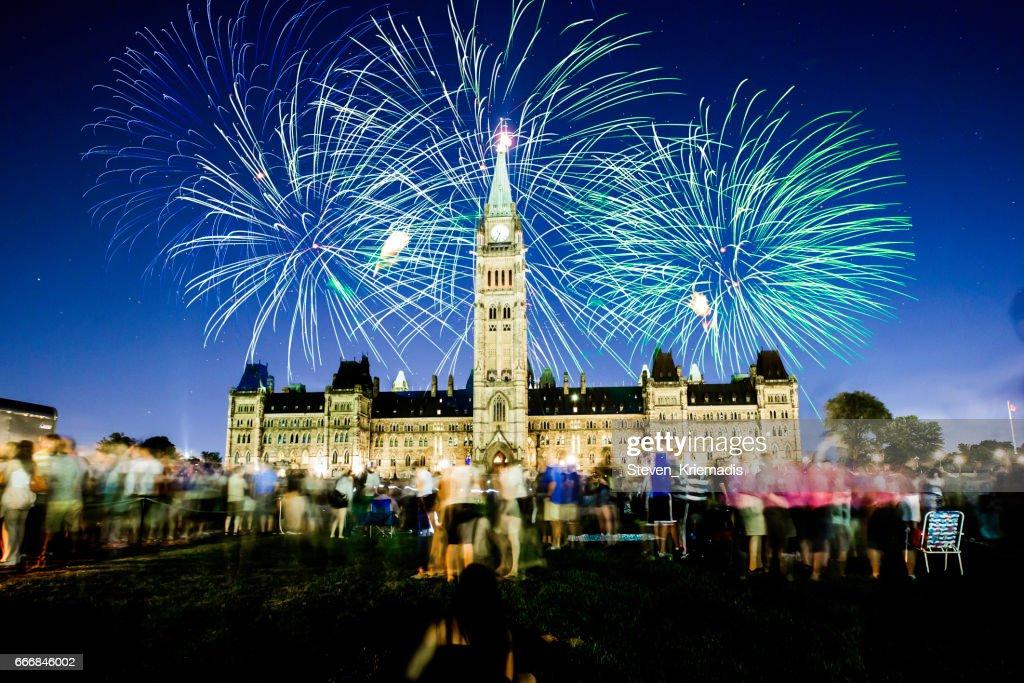 Canada 150 : Stock Photo