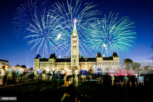canada 150 - ottawa stock pictures, royalty-free photos & images