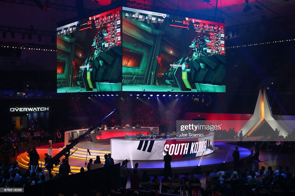 BlizzCon 2017 : News Photo