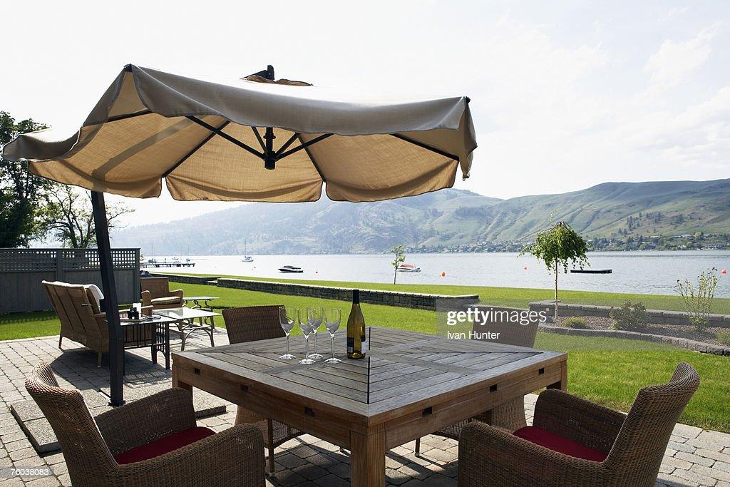 British Columbia Vervon Patio Furniture