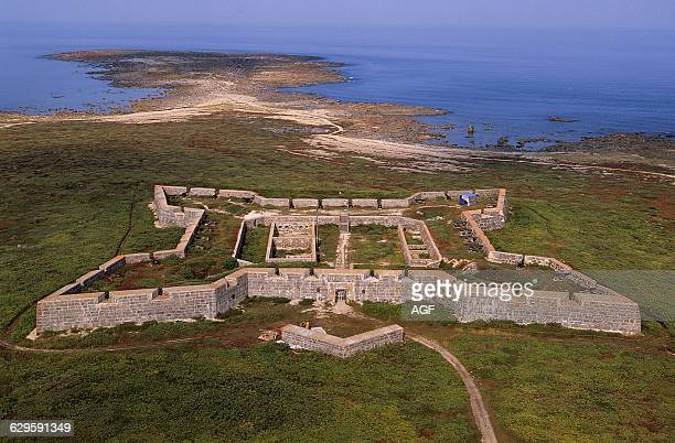 Canada Churchill Manitoba Fort Prince Of Wales