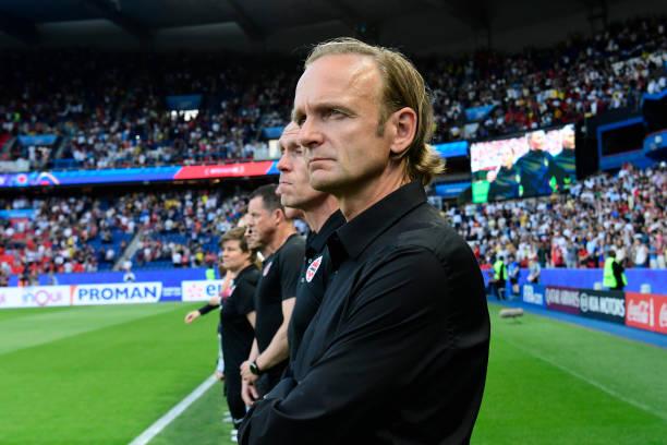 FRA: Sweden v Canada - Round Of 16 - 2019 FIFA Women's World Cup France