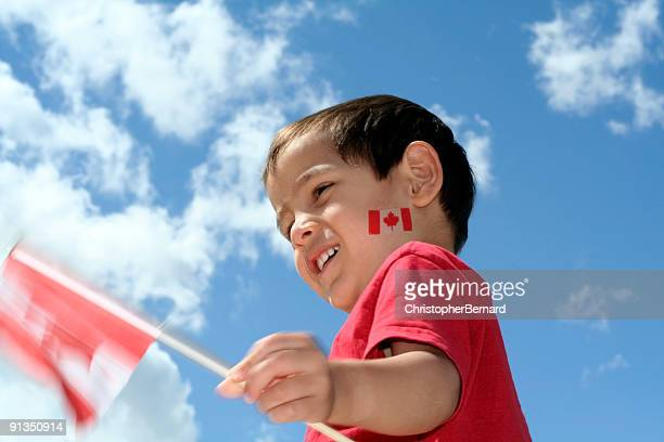 canada day fun - canada day stock pictures, royalty-free photos & images
