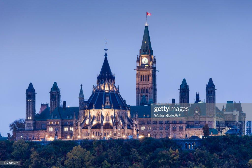 Canada, Ontario, Exterior : Stock Photo