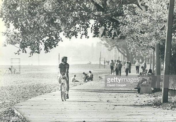 Canada - Ontario - Toronto - Beaches 1970-85
