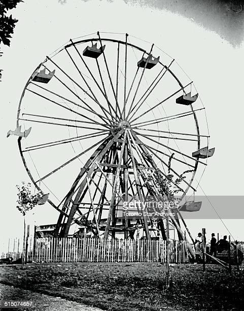 Canada - Ontario - Toronto - Exhibitions - CNE - 1879 - 1909