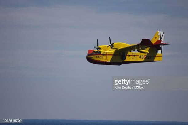 Canadair CL-215T 2067 43-32