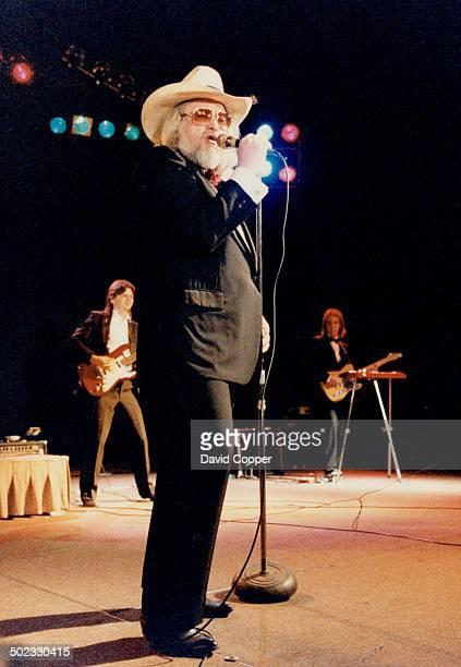 Canada's Wilburys?; From left; Bryan Adams; Ronnie Hawkins; Gordon Lightfoot; Robbie Robertson and Burton Cummings?