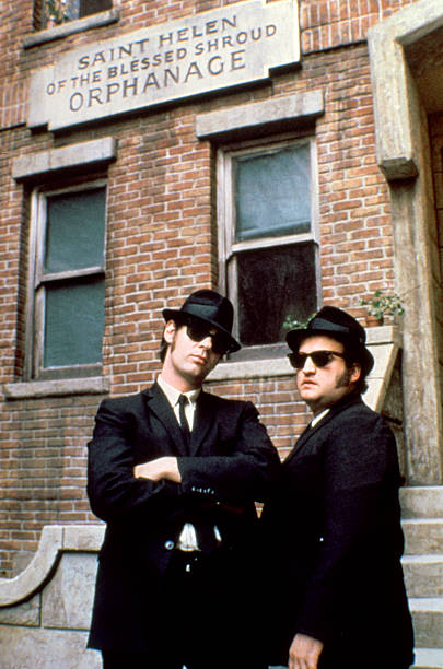 UNS: 20 June 1980: 40 Years Since The Blues Brothers Released