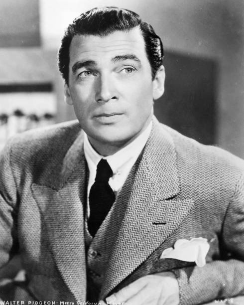 canadian-actor-walter-pidgeon-circa-1940