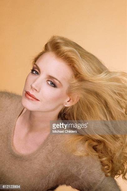 Canadian actress and model Shannon Tweed