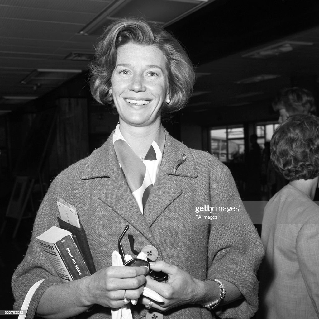 Lois Maxwell Lois Maxwell new photo