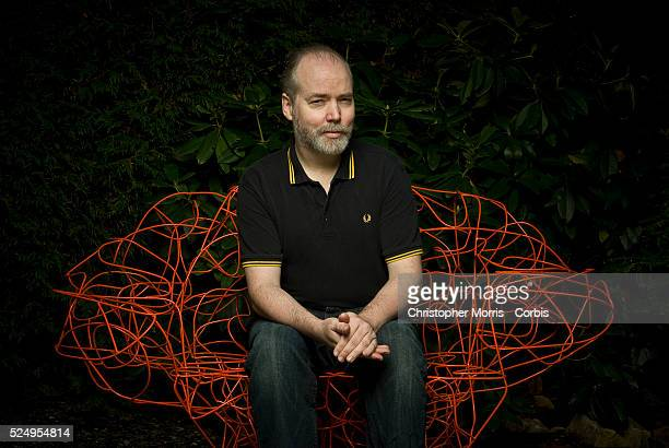 Canadian author Douglas Coupland in Vancouver Coupland's most recent book 'The Gum Thief' is the latest in a long career that started with his first...