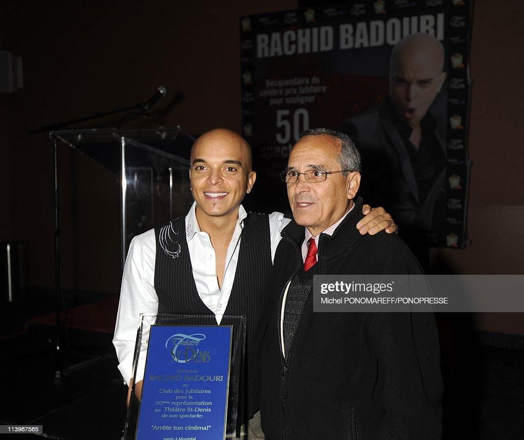 RACHID TÉLÉCHARGER ARRETE BADOURI CINEMA TON