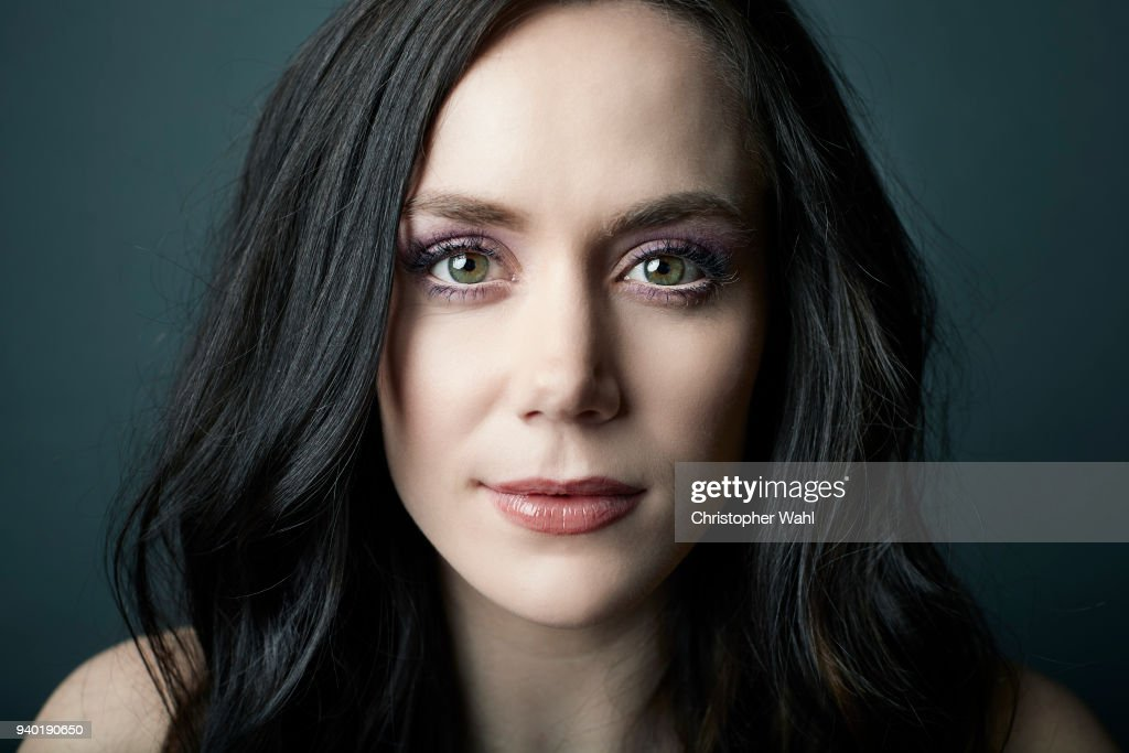 Tessa Virtue, The Kit, March 14, 2018