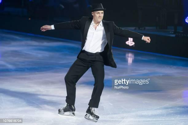 Is skater kurt browning hamilton gay
