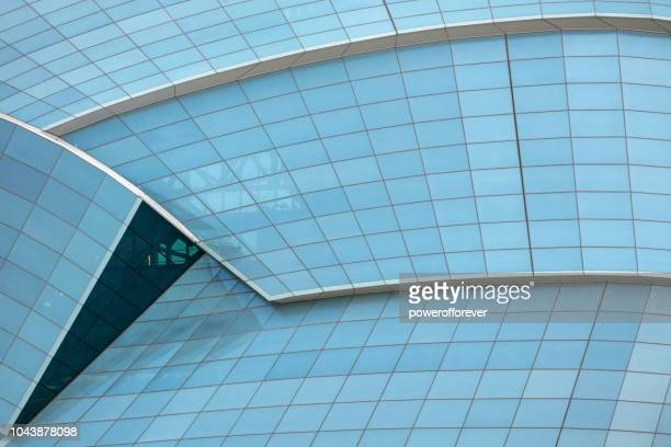 canadian museum of human rights in winnipeg, manitoba, canada - winnipeg stock pictures, royalty-free photos & images