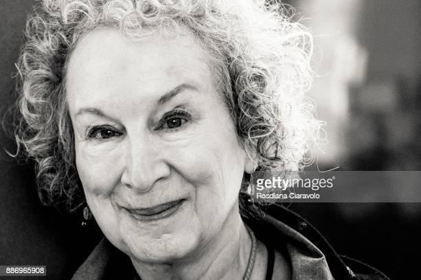 margaret atwood essayist In her new collection of essays, in other worlds: sf and the human imagination ( doubleday 255 pages $2495), atwood expounds on some.