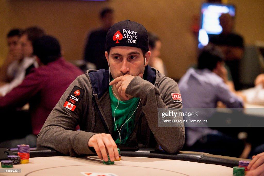 European Poker Tour 2011 - Spain : News Photo