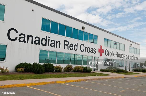 カナダ赤十字 - 赤十字社 ストックフォトと画像