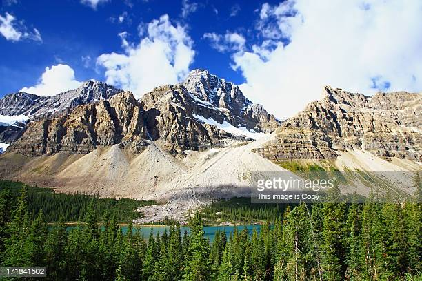 Canadian Rocky Mountain - Alberta