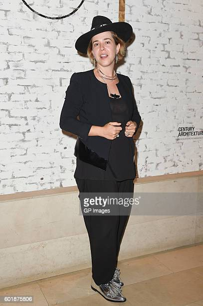 Canadian singer songwriter and musician Serena RyderÊattends the 6th Annual Producers Ball presented by Fandango in support of The 2016 Toronto...