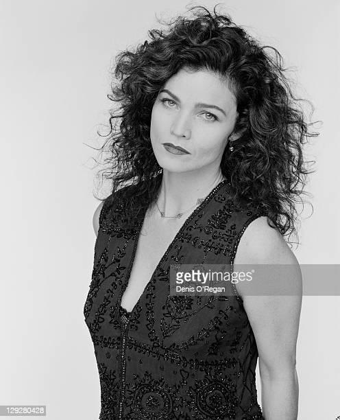 Canadian singersongwriter Alannah Myles 20th December 1995