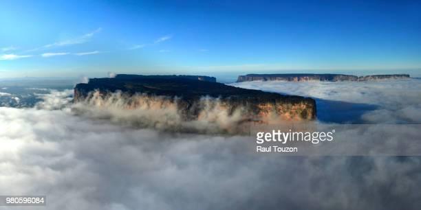 canaima national park, venezuela - paisajes de venezuela fotografías e imágenes de stock