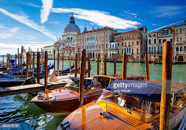 canal grande - venice italy stock pictures, royalty-free photos & images