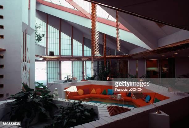 Salon Pièce Bilder und Fotos - Getty Images