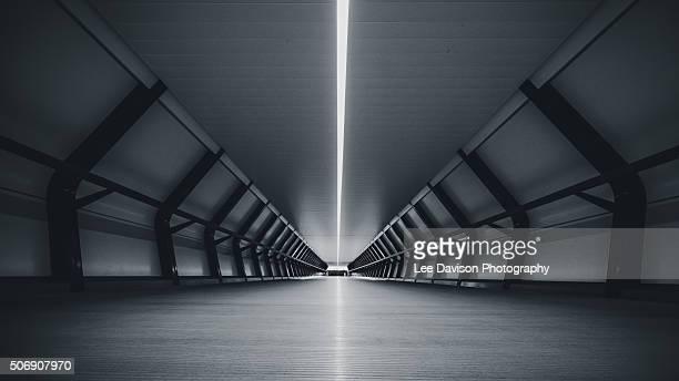 Canary Wharf Bridge