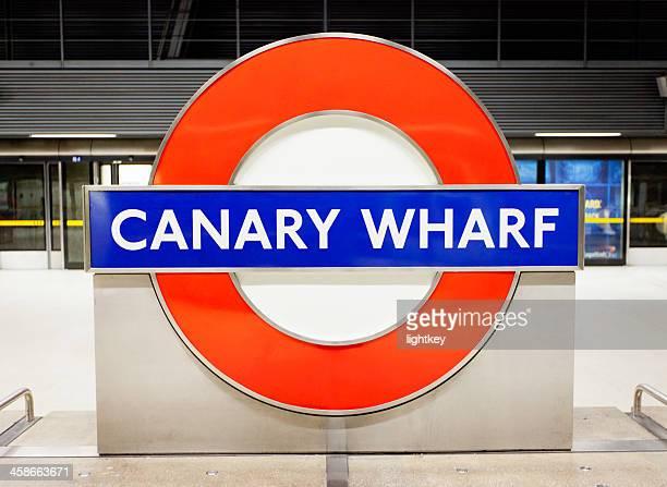 canary wharf - canary wharf fotografías e imágenes de stock