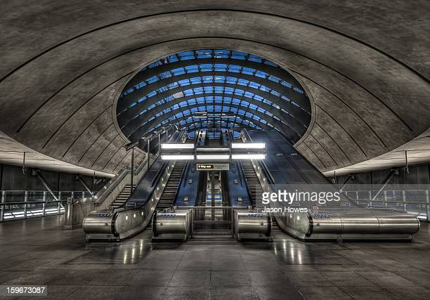 CONTENT] Canary Wharf tube station is a London Underground station on the Jubilee Line situated between Canada Water and North Greenwich The station...