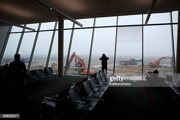 canberra airport - australian capital territory stockfoto's en -beelden