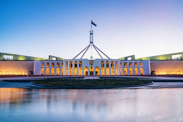 Canberra, Australia Canberra, Australia