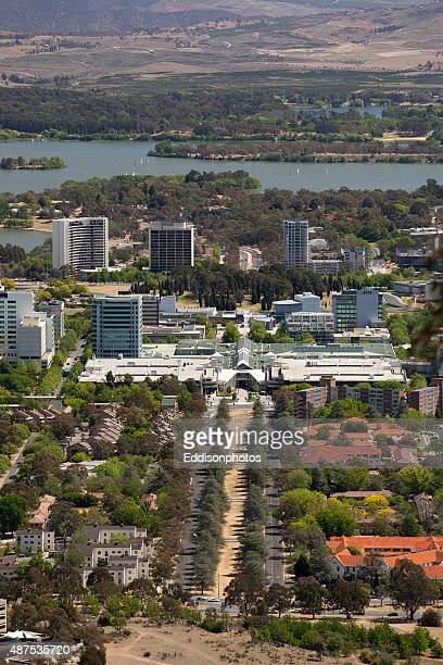 Canberra Centre Australia