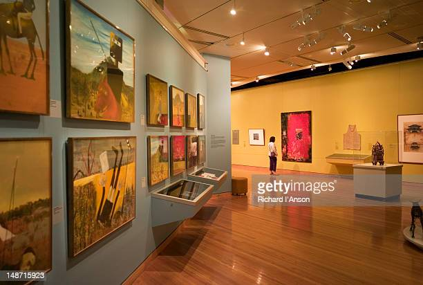 Canberra Museum & Gallery.