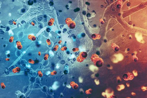 Cancer cells 1014775514