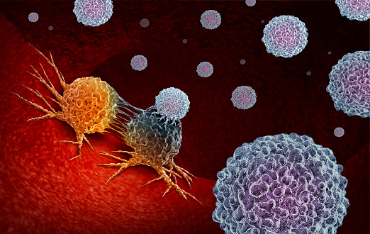 Cancer Immunotherapy 1097423340
