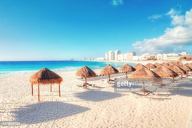 Cancun Stock Photos And Pictures