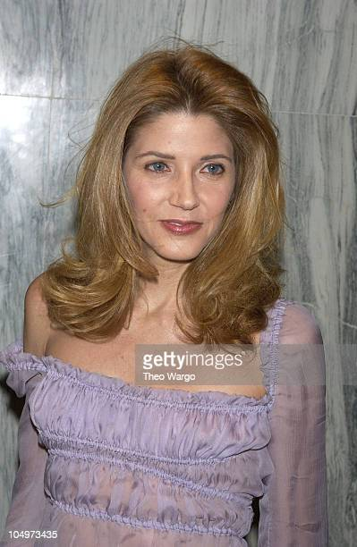 Candace Bushnell during Crush New York Premiere Presented by Sony Pictures Classic's More Magazine at The Clearview Beekman Theatre in New York City...