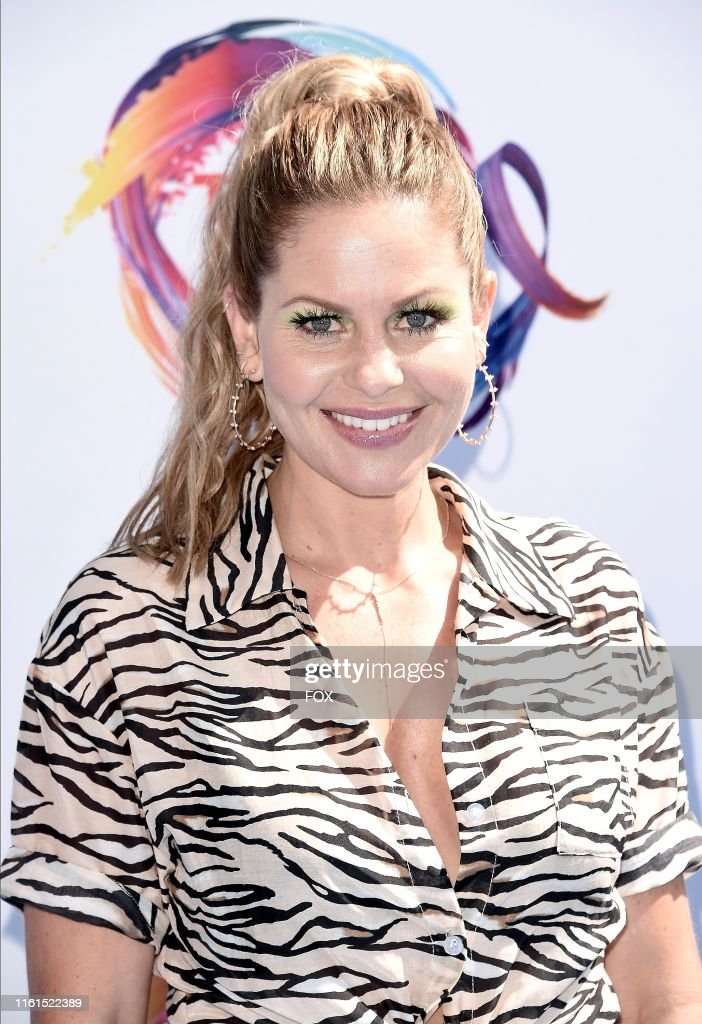 FOX's TEEN CHOICE 2019 - Arrivals : News Photo