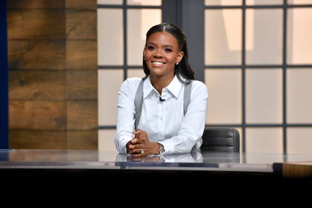 """TN: """"Candace"""" Hosted By Candace Owens"""