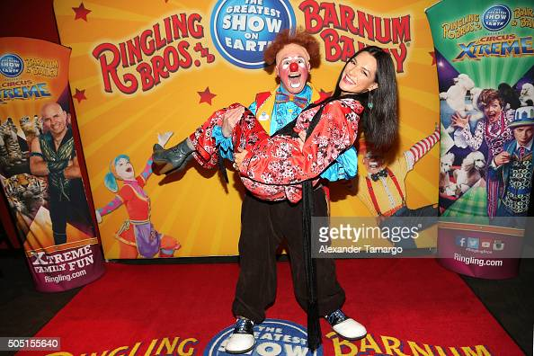Ringling Bros. and Barnum and Bailey Circus Archives ...